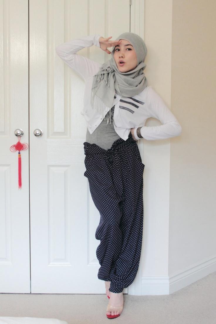184 Best Hana Tajima Images On Pinterest Hijab Styles