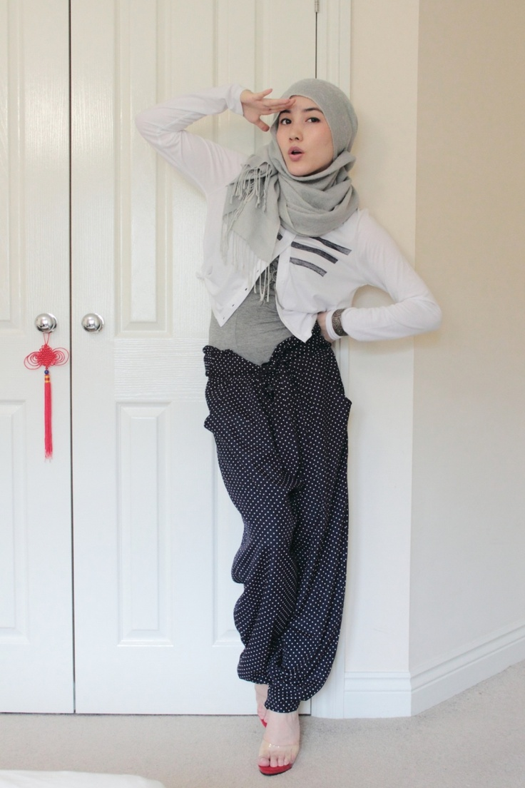 155 Best Images About Hijab Scarves Turban On Pinterest