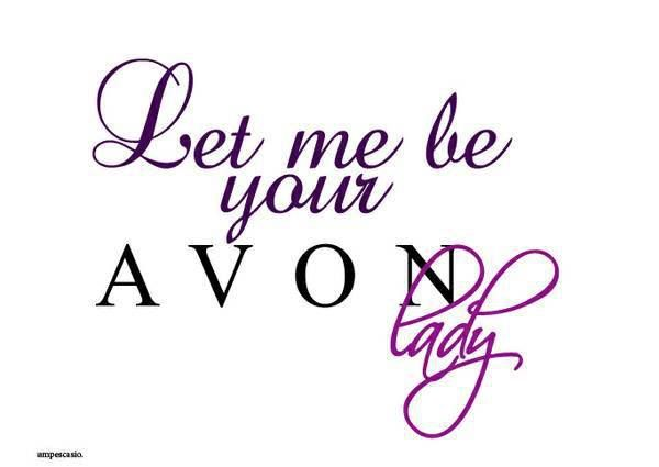 Do You Like Avon Products? Are You In Need Of Your Own Personal Avon Representative? I Would Love To Be Your Personal Avon Representative.  Contact Me Today! www.youravon.con/eberndt