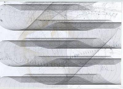 Le territoire des sens: Roberto Calbucci