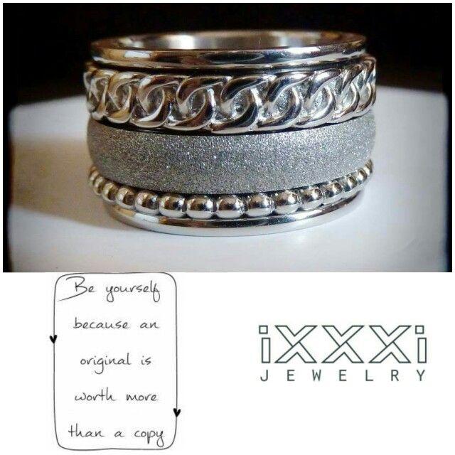 Be original with ixxxi jewelry