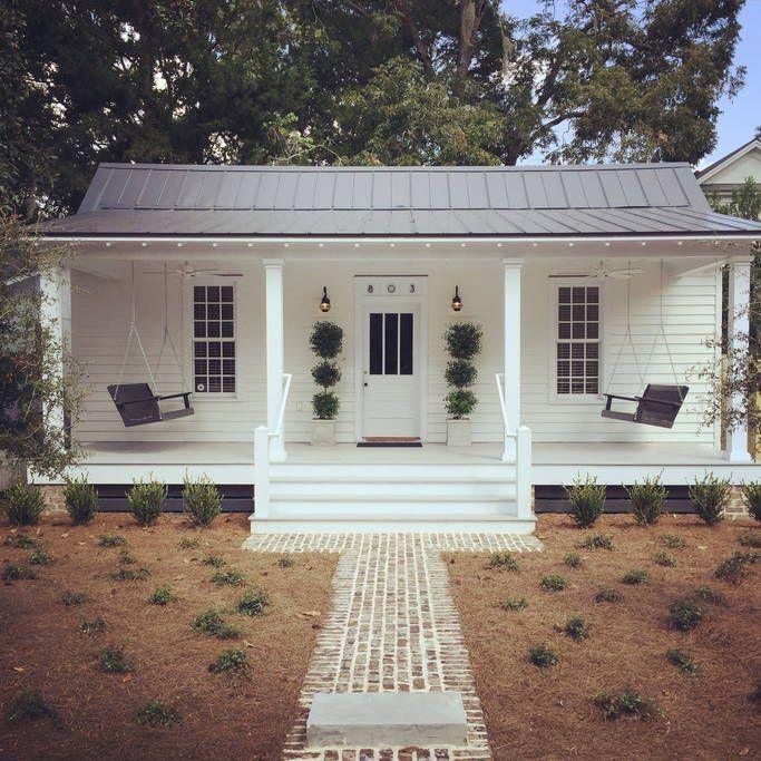 restored 1889 beaufort historic cottage