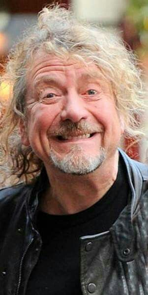 Robert Plant ... super picture!