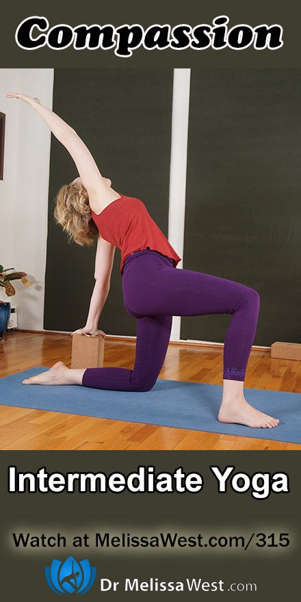 Namaste Yoga 315 Awakening Your True Self Series: Compassion