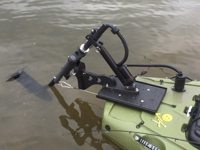 Best 20 electric pontoon boat ideas on pinterest used for Electric trolling motor for pontoon