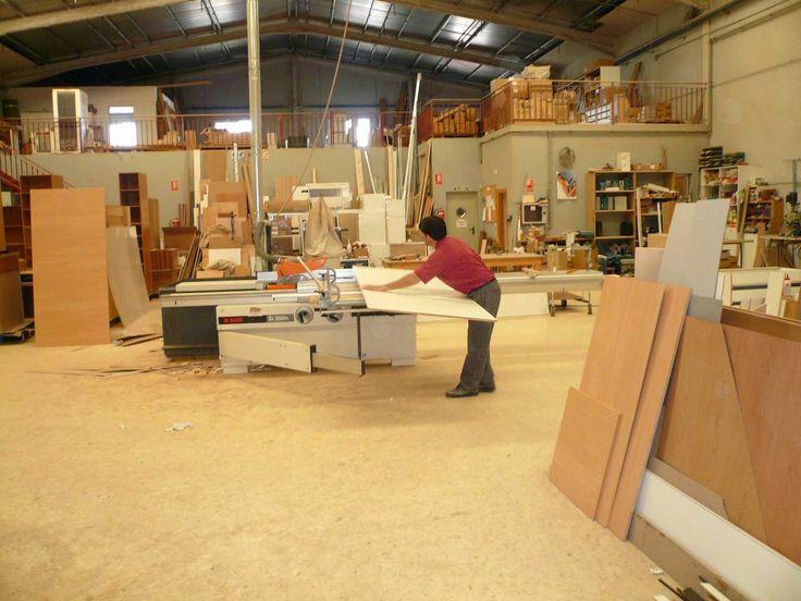 Talleres de carpinteria buscar con google taller - Carpinteria casas ...