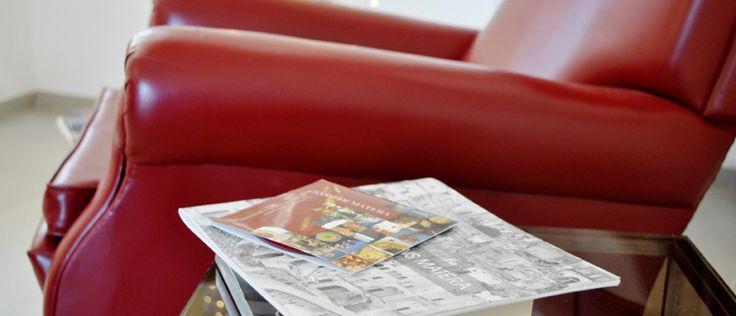 ..rilassarsi...nell'angolo lettura