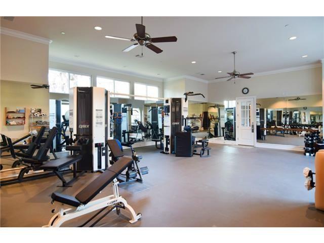 5501 Mahogany Run Court Plano Tx 75093 Home Luxury Interior At Home Gym