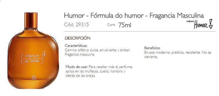 HUMOR-FORMULA DO HUMOR
