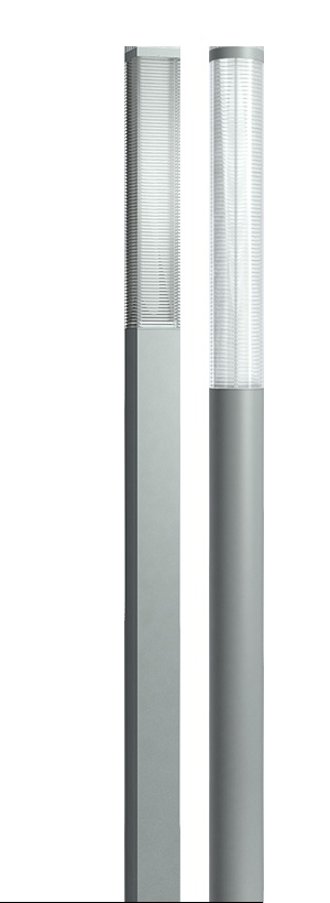 Selux Mtr Column Architectural Lighting In 2019