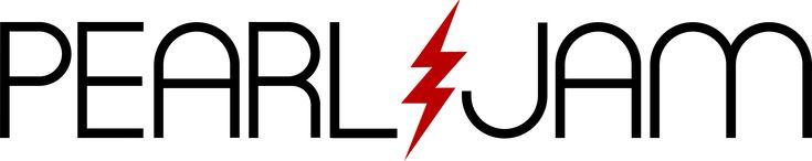 Pearl Jam new band logo