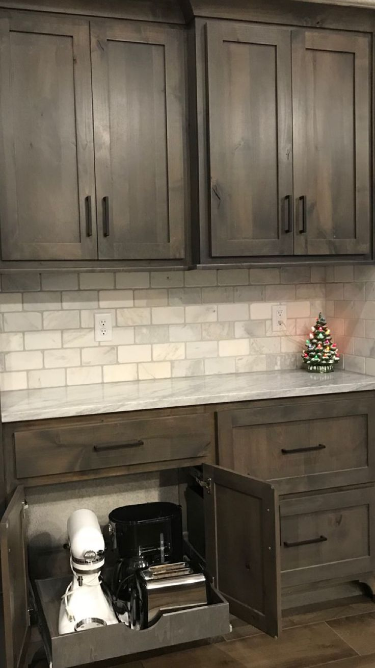 Kitchen cabinet ideas pictures gallery: Two-tone & other ...