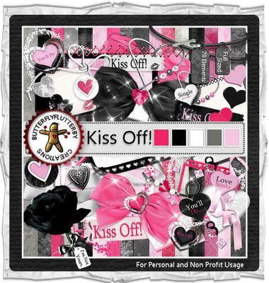17 best images about butterflyflutterby my psp work on for Kiss mask template