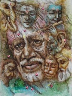 First Time Experience Of Sai Baba