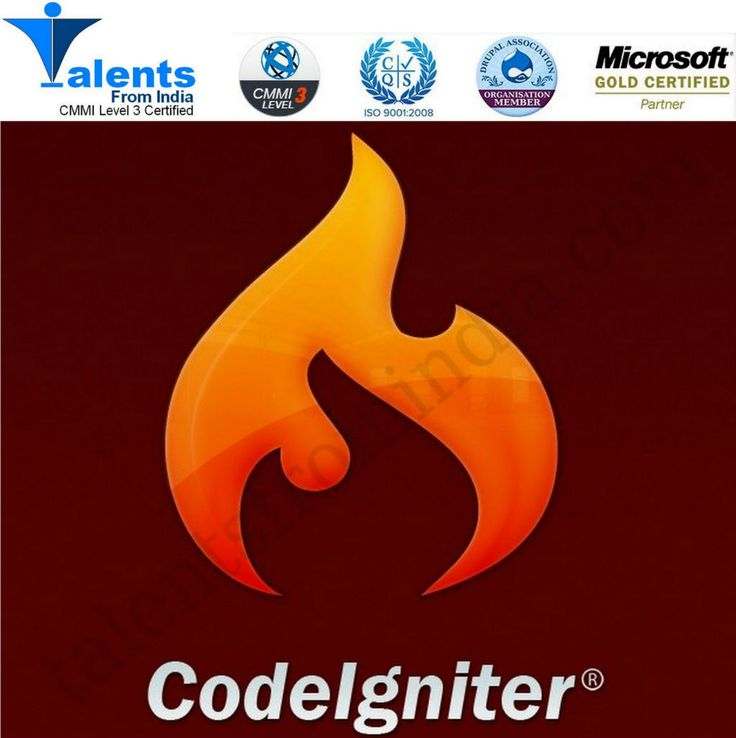 TalentsFromIndia is a leading codeigniter web development company in Central India. Codeigniter is a commanding and open-source rapid web development PHP framework. TFI has an array of professional codeigniter developers who provides customized solutions as per the industry standards. For more information on hiring codeigniter developers, visit: talentsfromindia.com