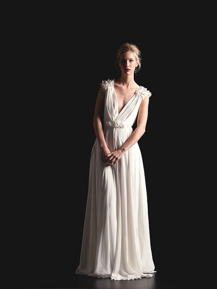 20 robes pour les mariées de 2014 - Grazia