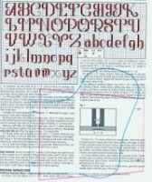 Gallery.ru / Фото #4 - Рожд.носок Читающая девочка - mila010154