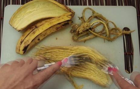 Personne ne sait ces bienfaits des peaux bananes sur notre santé