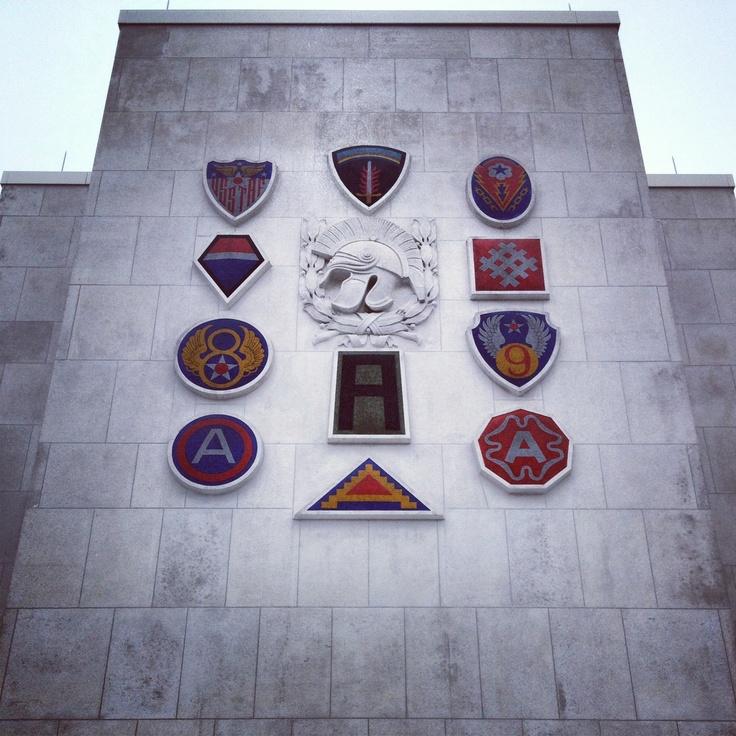 Ardennes Memorial Cemetary