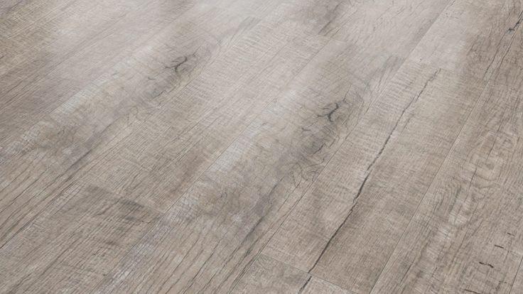 NEO 2.0 Designboden Landhausdiele Used Barrelwood PVC-frei