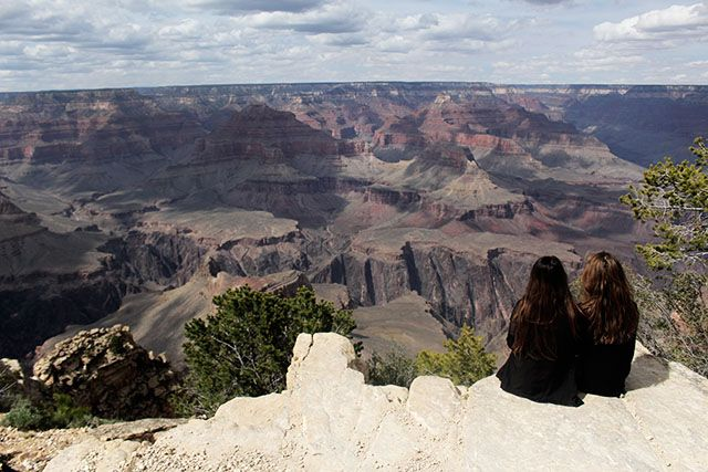 Outfit | Grand Canyon
