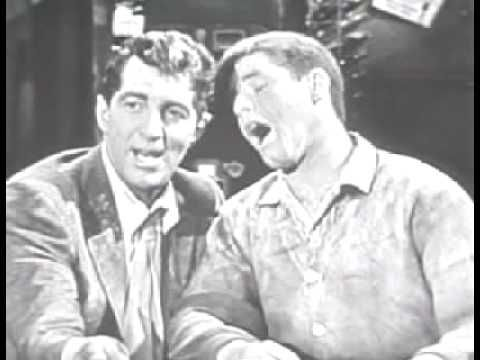 Dean Martin & Jerry Lewis - Side by Side
