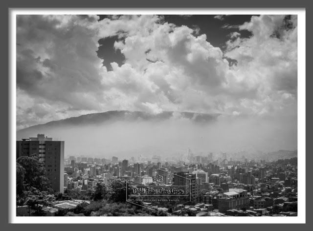 Photo Contextus  ©Pablo Felipe Perez Goyry: 175 Classic Black and White Photography ©Pablo Fel...