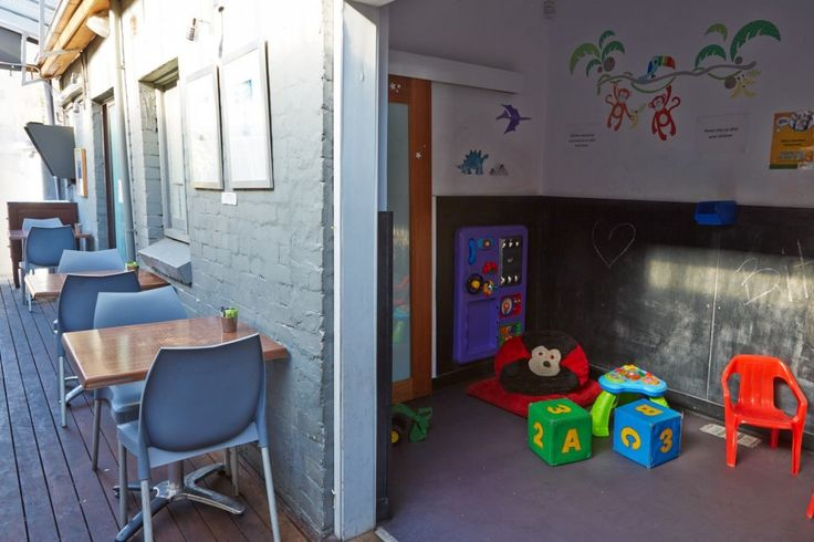 Sydney's 10 Best Cafes with Play areas   Sydney