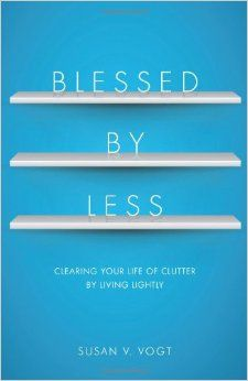 CatholicMom: Summer Project: Blessed by Less - JOYAlive.netJOY Alive in our hearts