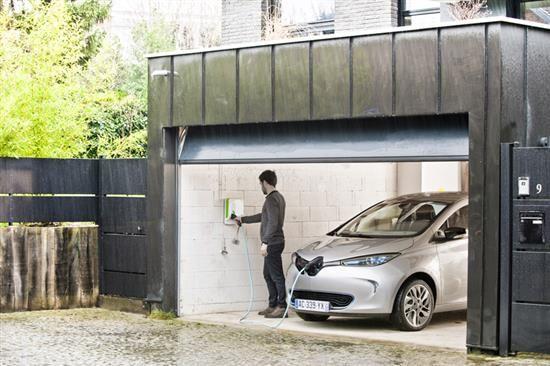 Renault ZOE : comment recharger sa batterie ?