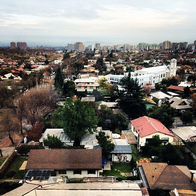 Las Condes en Las Condes, Metropolitana de Santiago de Chile