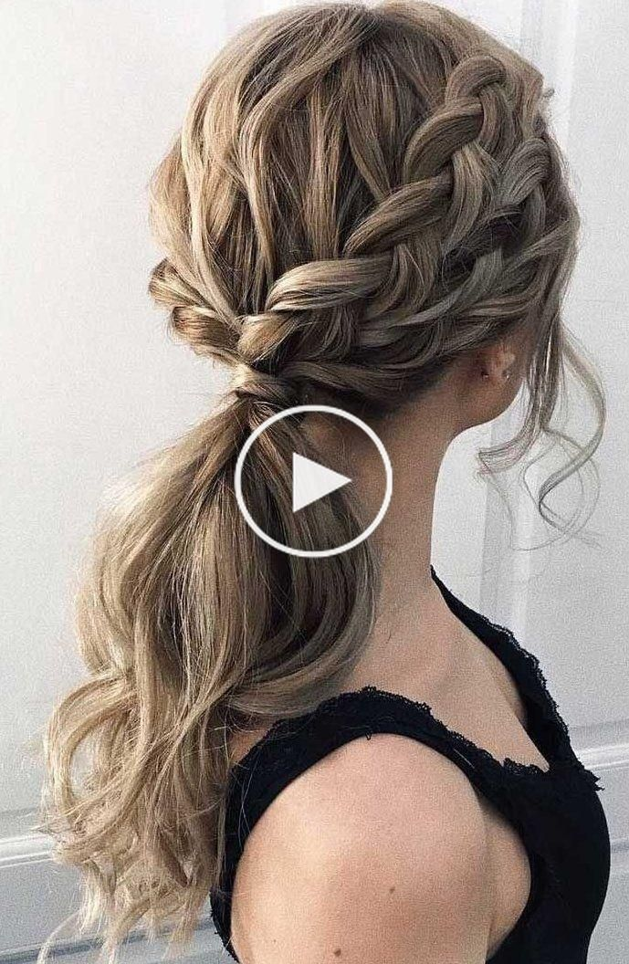 Hairstyle Ideas When Growing Out Fringe Hairstyle Colour Ideas Hairstyle Ideas Upload Photo Free In 2020 Braids For Long Hair Long Hair Styles Braided Prom Hair