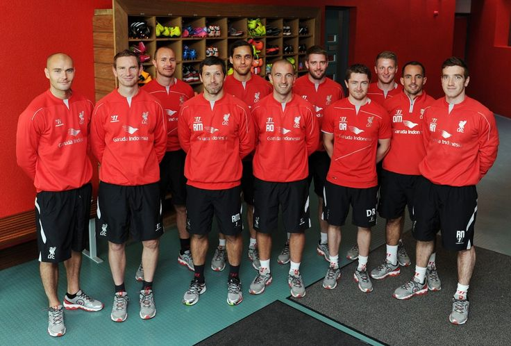 liverpool sports science