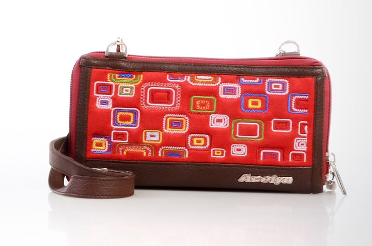Dompet HPO Red Square Murah - Reseller Welcome