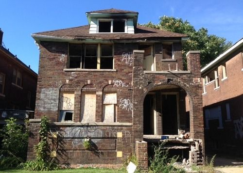 Dan Gilbert Is Planning To Tear Down Every Single Abandoned Building In Detroit– Deadline Detroit