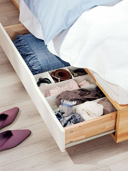 Schlafzimmer-Umstyling: So geht's!
