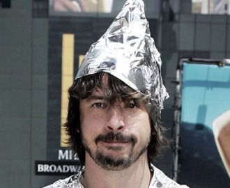Tin Foil Hats Actually Make it Easier for the Government to Track Your Thoughts - The Atlantic