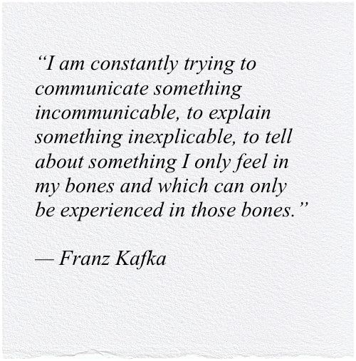 Kafka Quote Meaning Of Life: Best 25+ Kafka Quotes Ideas On Pinterest