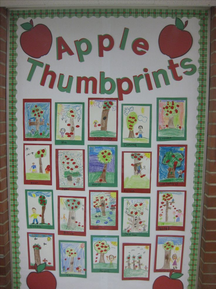 312 best images about Fall Classroom Ideas on Pinterest