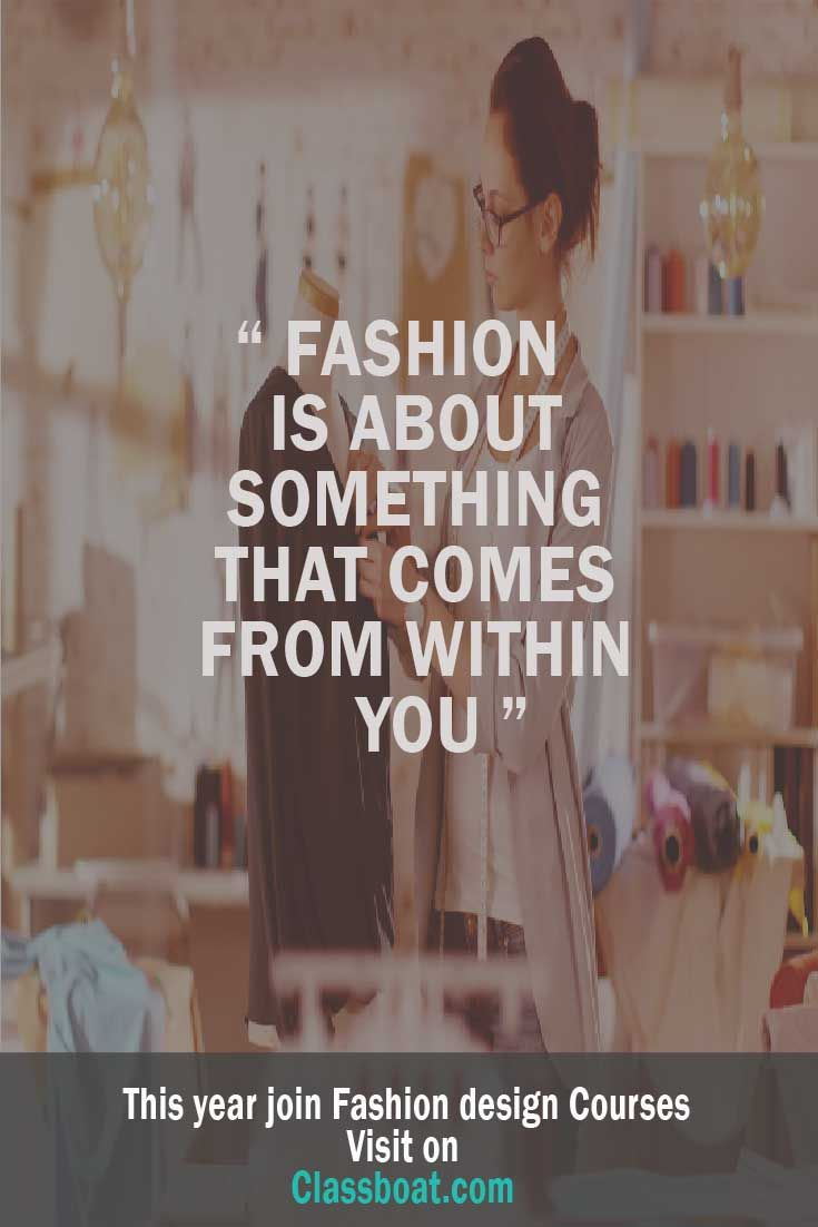 Learn Fashion Design Courses In Pune Pcmc From Top Training Institutes And Get Fashi Design Course Fashion Design Classes