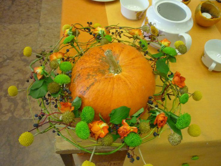 őszi Kertészeti Napok 2011.