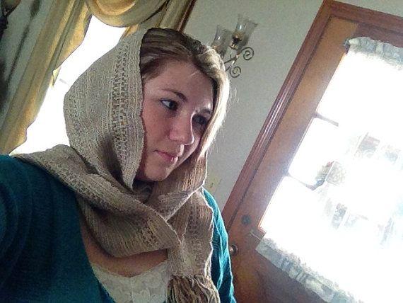 Baby Suri Alpaca scarf!  Simply alpaca product on etsy!