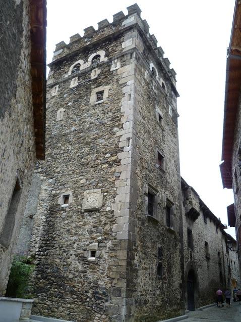 Casa Juste, Benasque , Huesca
