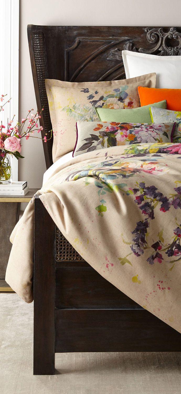 Designer's Guild Luxury Bedding