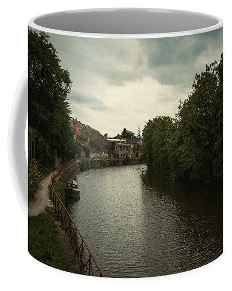 Travel Coffee Mug featuring the photograph Pictures Of Ghent by Elena Ivanova IvEA  #ElenaIvanovaIvEAFineArtDesign #Decor #Mug #Cup #Gift