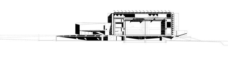 Queensland Gallery of Modern Art / JONES,PARTNERS;ARCHITECTURE