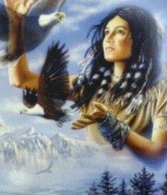 Leggende e poesie Indiani d'America - CULTURA & SVAGO
