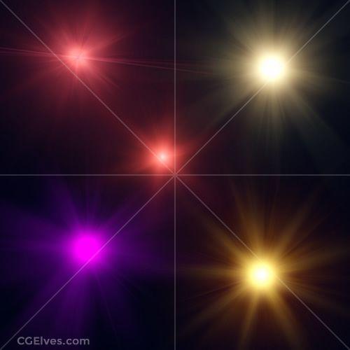 High Resolution Lens Flares, Sparkles, Stage Lights PNG Image Collection: https://cgelves.com/high-res-photoshop-brush-sets-stock-png-images-bundle/