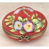 Limoges Borsalino Hat Box The Cottage Shop