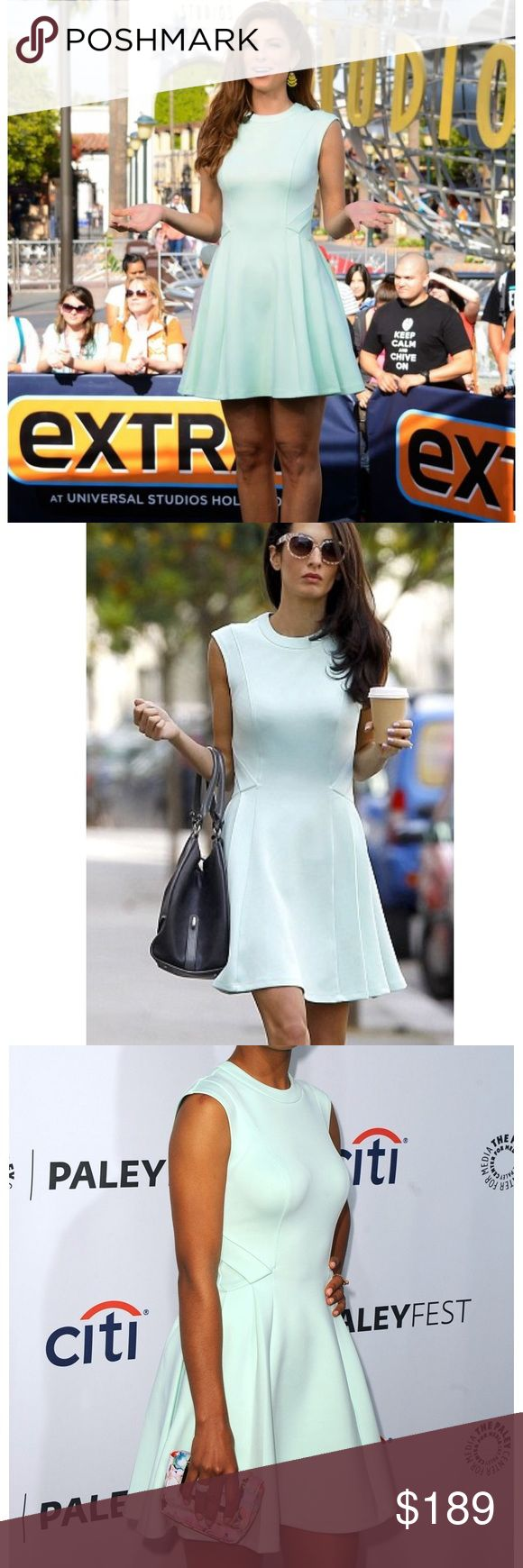 🌲MAKE AN OFFER🌲Ted Baker Scuba Dress Mint Green Ted Baker Scuba Dress In Mint Green, brand new with tags, size 1, fits as 0/2/XS, ask for specific measurements if unsure of size. Material is scuba like, stretchy, back zipper. Ted Baker Dresses